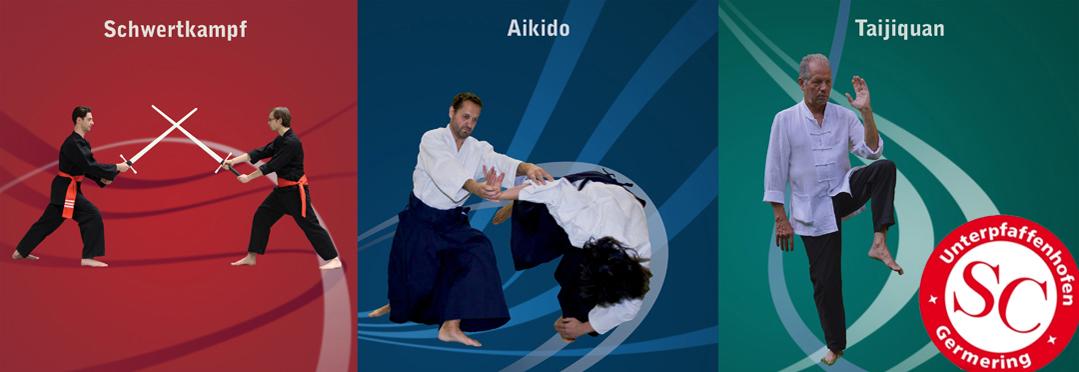 Abteilung Aikido SC UG